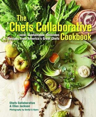 The Chefs Collaborative Cookbook Cover