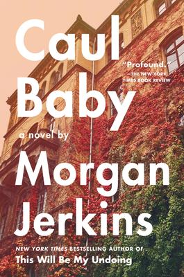 Caul Baby: A Novel Cover Image