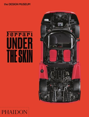 Ferrari: Under the Skin Cover Image
