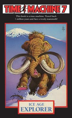 Time Machine 7: Ice Age Explorer Cover Image