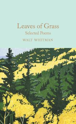 Leaves of Grass: Selected Poems Cover Image