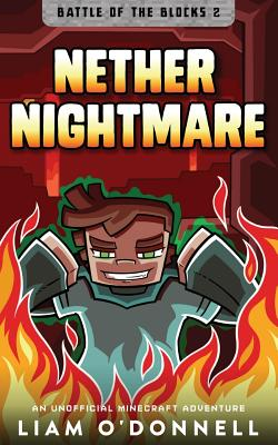 Nether Nightmare Cover
