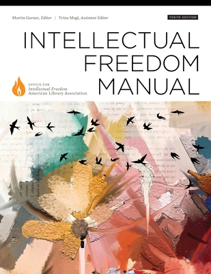Intellectual Freedom Manual Cover Image