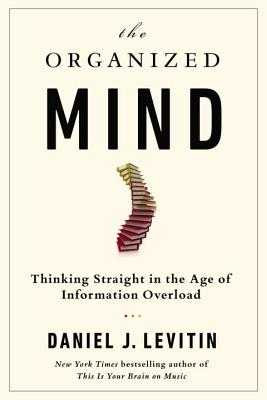 Cover for The Organized Mind