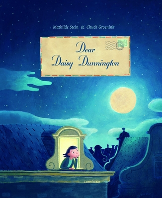 Dear Daisy Dunnington Cover