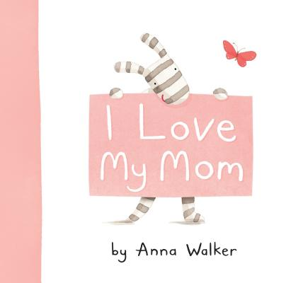 I Love My Mom Cover