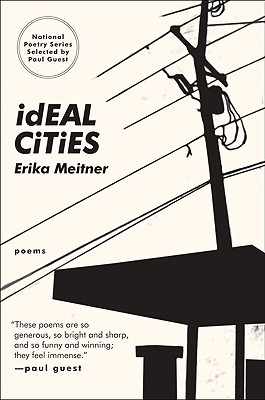 Ideal Cities Cover