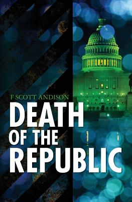 Death of the Republic Cover