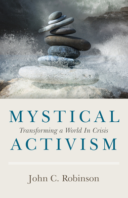 Cover for Mystical Activism