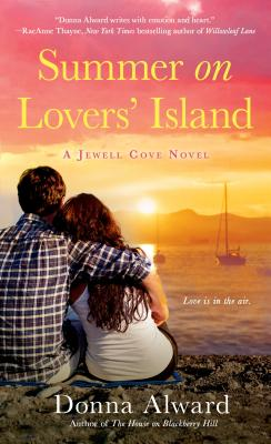 Summer on Lovers' Island Cover