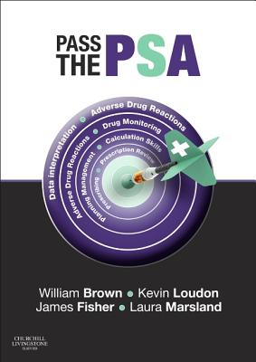 Pass the Psa Cover Image