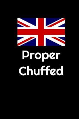 Proper Chuffed Cover Image