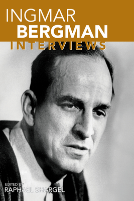 Ingmar Bergman: Interviews (Conversations with Filmmakers) Cover Image