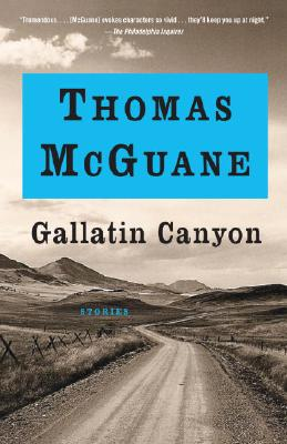 Gallatin Canyon Cover Image