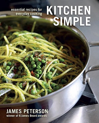 Kitchen Simple Cover