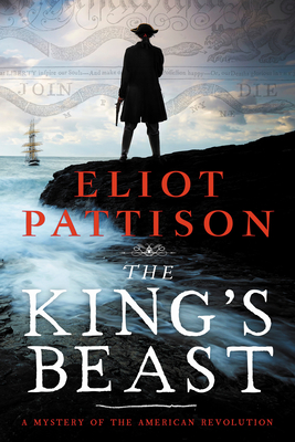 The King's Beast: A Mystery of the American Revolution Cover Image