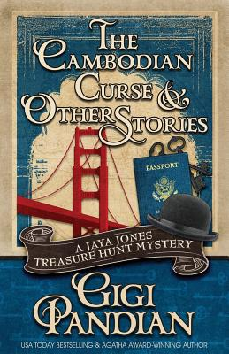 The Cambodian Curse and Other Stories Cover Image