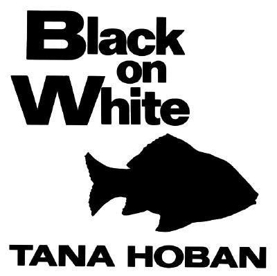 Black on White Cover Image
