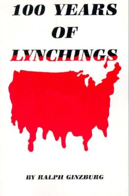 100 Years of Lynching Cover Image