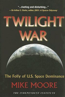 Twilight War Cover