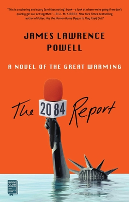 Cover for The 2084 Report