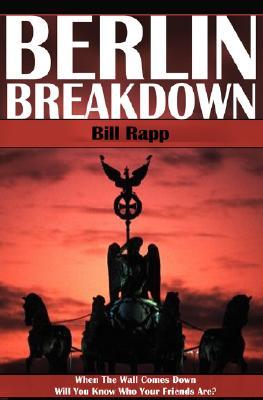 Berlin Breakdown Cover Image