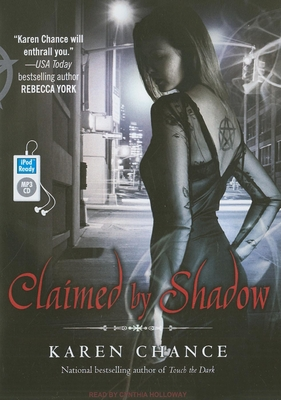 Claimed by Shadow Cover