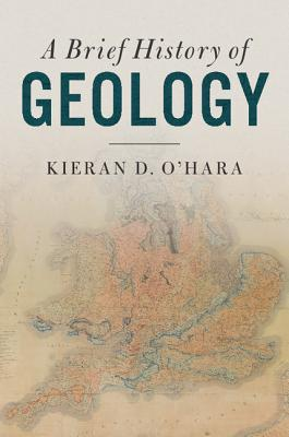 Cover for A Brief History of Geology