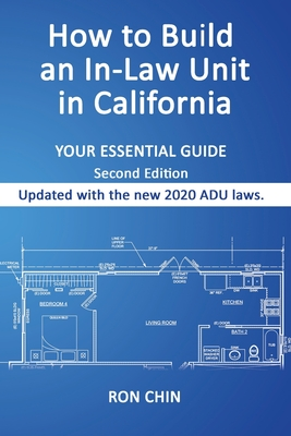 How to Build an In-Law Unit in California: Your Essential Guide Cover Image