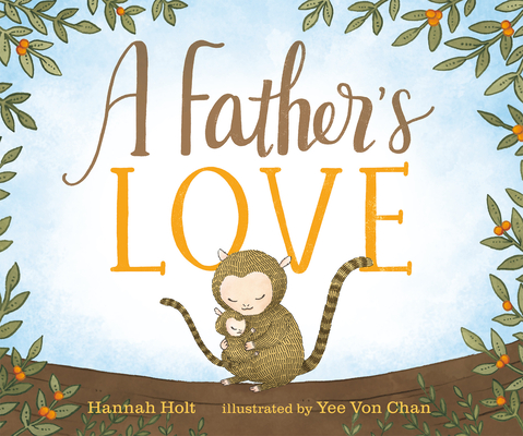 A Father's Love Cover Image