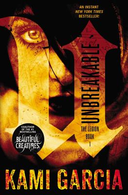Unbreakable (Legion) Cover Image