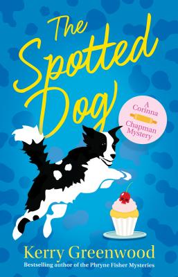 The Spotted Dog (Corinna Chapman Mysteries #7) Cover Image