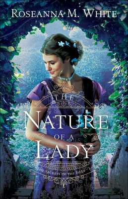 The Nature of a Lady Cover Image