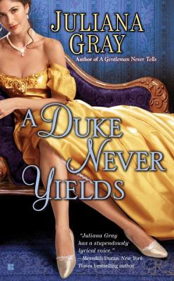 A Duke Never Yields Cover