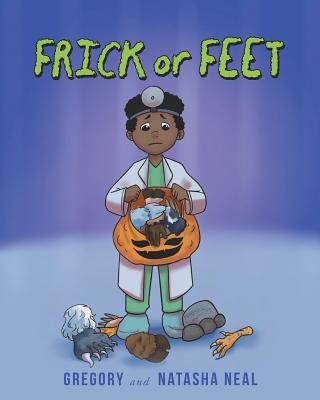 FRICK or FEET Cover Image
