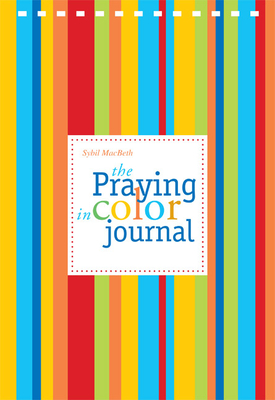 Praying in Color Journal Cover