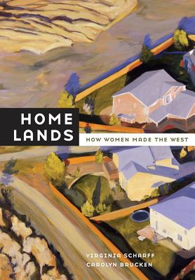 Cover for Home Lands