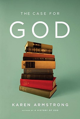 The Case for God Cover Image
