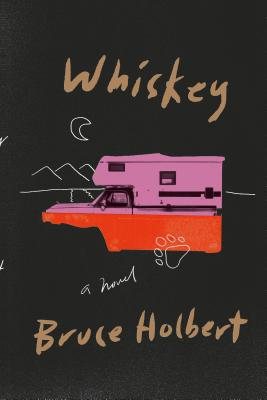 Whiskey: A Novel Cover Image