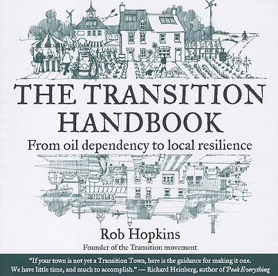 The Transition Handbook Cover