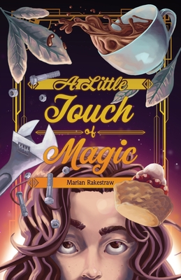A Little Touch of Magic Cover Image