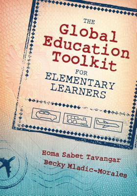 The Global Education Toolkit for Elementary Learners Cover Image
