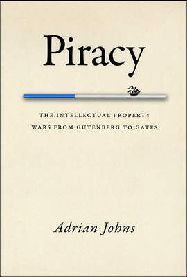 Piracy Cover