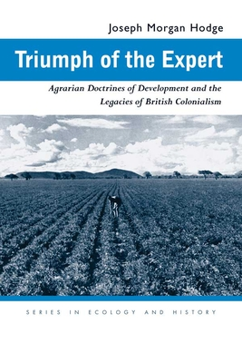 Cover for Triumph of the Expert