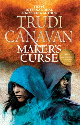 Maker's Curse (Millennium's Rule #4) Cover Image