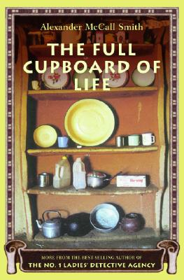 The Full Cupboard of Life Cover Image