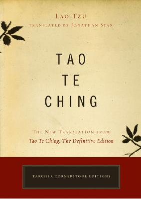Tao Te Ching: The New Translation from Tao Te Ching: The Definitive Edition Cover Image