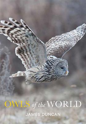 Owls of the World Cover Image