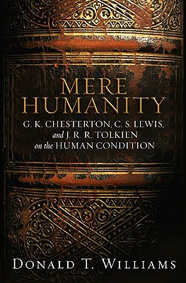 Mere Humanity Cover