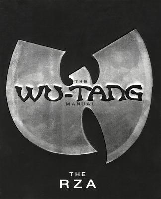 The Wu-Tang Manual Cover